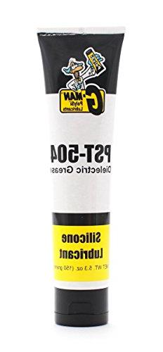 G-MAN Dielectric Silicone Grease PST-504, 5.3 oz. tube