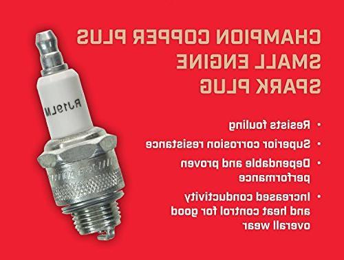 Champion RJ19LM Copper Plus Plug