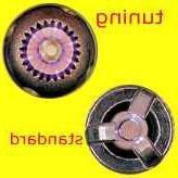 SET 3 PERFORMANCE PLUG NGK w/ electrode QTJQFOR430788
