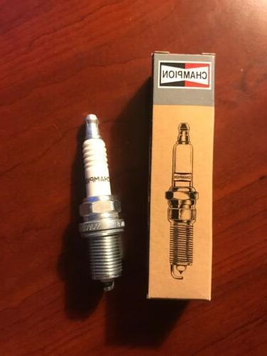 Spark Plug / XC12YC / John MIU11299