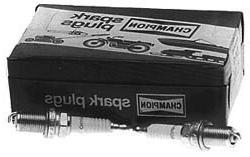 Champion Spark Plug - RC12YC 6 Pack