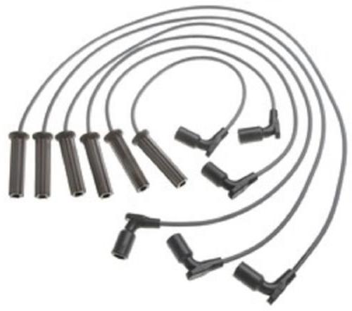 spark plug wire set ch76176