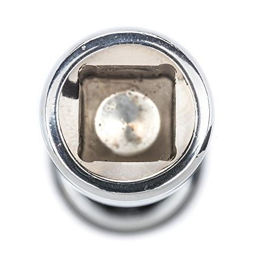 GearWrench 80546 5/8-Inch 6-Inch Spark Plug Socket