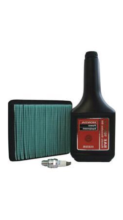 Lot Of 8 Honda Engines TuneUp Kit GC/GCV Spark Plug Filter A