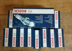 New Bosch 7547 Super Spark Plug WSR6F - Stihl Chainsaw Weed