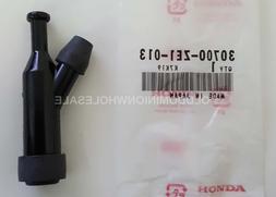 NEW OEM Genuine Honda 30700-ZE1-013 Spark Plug Cap Boot