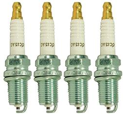 Champion QC12YC-4pk Copper Plus Small Engine Spark Plug Stoc