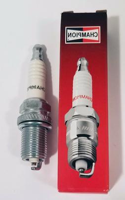 2 Pack NEW Champion RC12YC spark plug E10