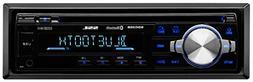 Sound Storm SDC26B Car Stereo CD Player – Single Din, Blue