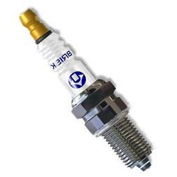 Brisk Set of 6 Performance Spark Plug Replaces NGK STK 5992-