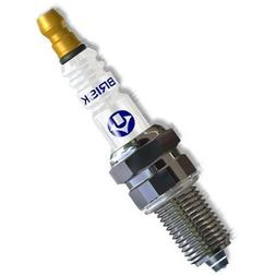 SET OF 8 BRISK PERFORMANCE SPARK PLUG Replaces NGK TR6IX - w