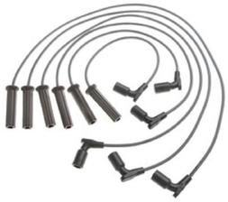 BWD Spark Plug Wire Set CH76176 for GM V6 - 3.5L