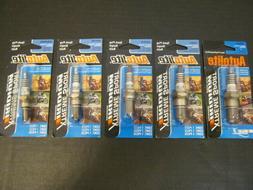 Autolite Xtreme Sport Iridium Spark Plugs XS61 XS65 XS3922 X